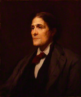 Sir John Scott Burdon-Sanderson, Bt by Walter William Ouless (1886)