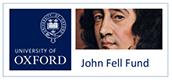 John Fell Fund logo