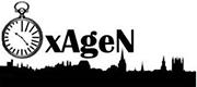 OxAgeN logo
