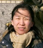 Jieni Cao