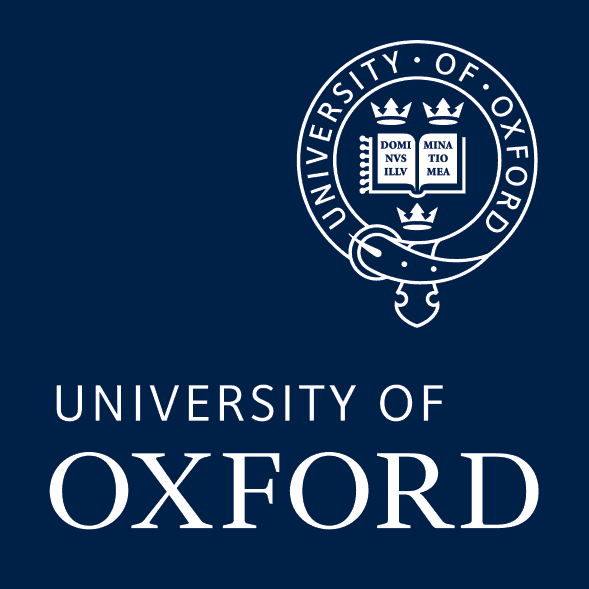 Image result for university of oxford logo