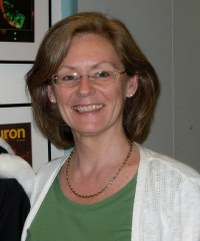 Professor Christine Holt