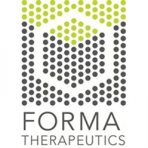 FORMA therapeutics logo
