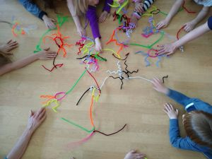 OPDC local children's activities