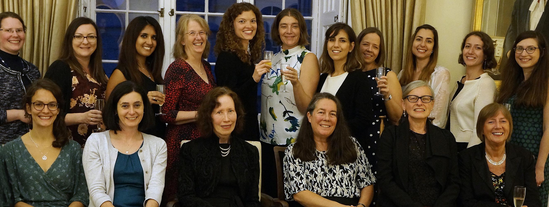 Women's Dinner for Current Staff, DPAG Centenary.jpg