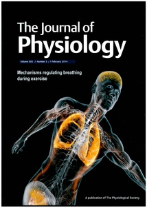 The Journal of Physiology: Volume 592, Issue 3, February 2014