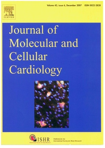 Journal of Molecular and Cellular Cardiology: Volume 43, Issue 6, December 2007