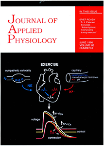 Journal of Applied Physiology: June 1996, Volume 80, Number 6