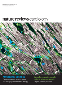 Nature Reviews Cardiology: Volume 16 Issue 12, December 2019
